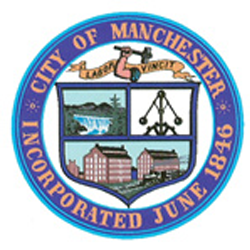 City of Manchester Logo
